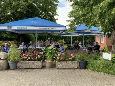 Klönnachmittag am 14.08. / LandFrauenverein Artlenburg-Avendorf