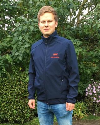 Die JSG stellt sich vor - Teil 5: Lukas Hölscher (B1-Jugend)