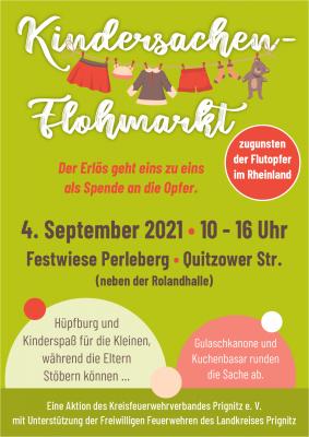 Foto zur Meldung: Hilfe für Rheinland-Pfalz