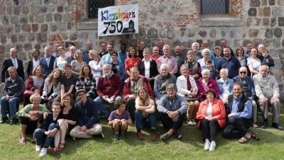 Klaushagen feiert 750 Jahre