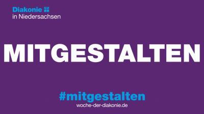 • Woche der Diakonie 2021 in Goslar