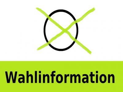 Foto zur Meldung: Wahlbekanntmachung zur Bundestagswahl 2021
