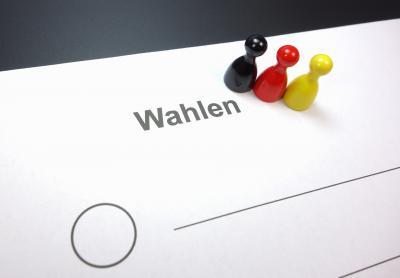 Wahlschein Pixabay