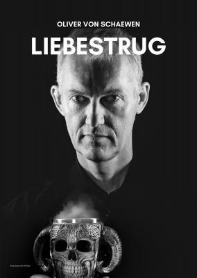 """Foto zu Meldung: """"Liebestrug"""" - Lesung mit Oliver von Schaewen und Ralf Glenk"""