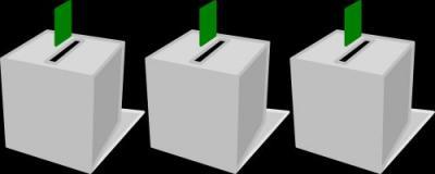 Wahlen 2021: Kommunalwahl 12.9., Bundestagswahl 26.9.