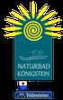 Badesaison im Naturbad Königstein endet am 31. August 2021
