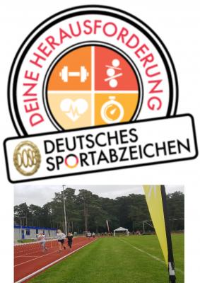 Sportabzeichen-Tag