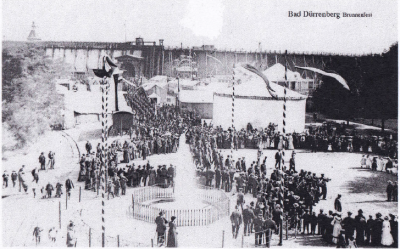 Brunnenfest 1875