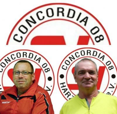 Vereinsspielpläne Online / Schiedsrichter bleiben Concordia treu !