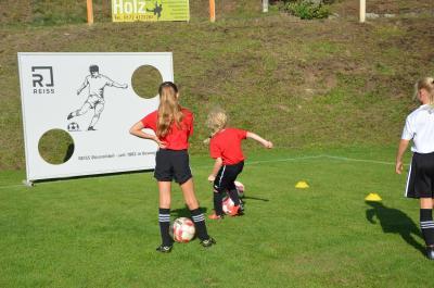 Tag des Mädchenfußballs beim FC Bad Liebenwerda