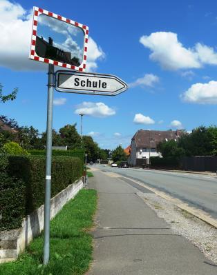 Verkehrsschau fand in der Gemeinde Cremlingen statt