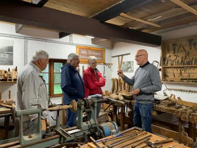 STADTRADELN zum Dorfmuseum Ladelund