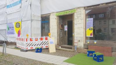 Foto zur Meldung: Schon über 30 Stadtkomplizen wollen Ideen für Innenstädte von Perleberg und Wittenberge einbringen - Weitere Toolkits bei Touristeninformationen und online