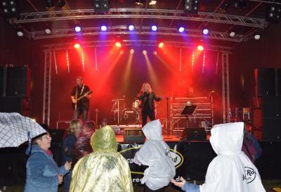 Karussell, Konzerte und Königinnen beim Wittstocker Stadtfest