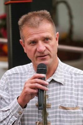 Foto zu Meldung: Kondolenzbuch des Bürgermeisters Dietmar Ehm