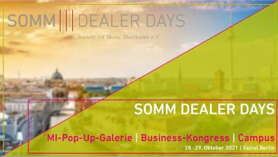 """SOMM kündigt """"Dealer Days"""" an"""