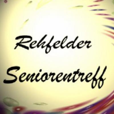 Foto zur Meldung: Information an alle Rehfelder Senior*innen