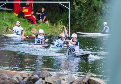 Niedersachsen erfolgreich bei der Deutschen Schülermeisterschaft in Schwerte