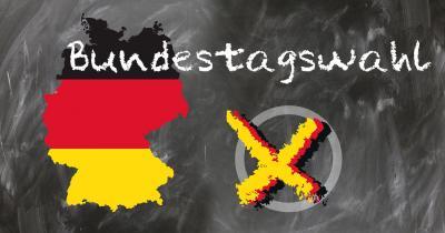 Foto zur Meldung: Informationen Briefwahl für die Bundestagswahl am 26.09.2021