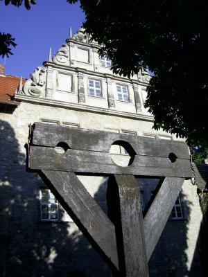 Tag des offenen Denkmals in Egeln
