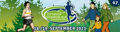 Zittauer Gebirgslauf & Wandertreff - nur noch bis 14. September Nachmeldung möglich