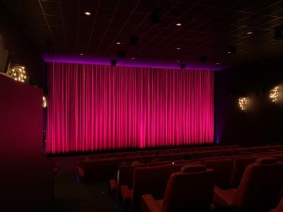 Ladies Night im Filmpalast