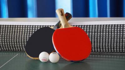 Tischtennis jetzt auch für Kinder im Grundschul-Alter
