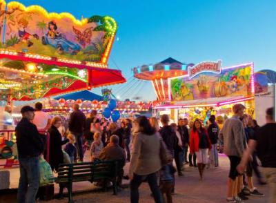 """Kleines Volksfest """"Gallimarkt-Park"""" in Planung"""