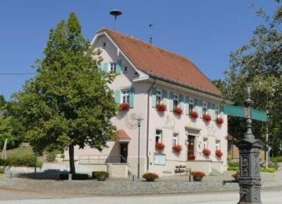 Rathaus Mehrstetten