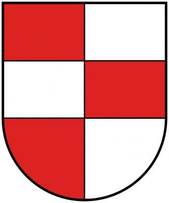 Wappen der Gemeinde Schloßvippach