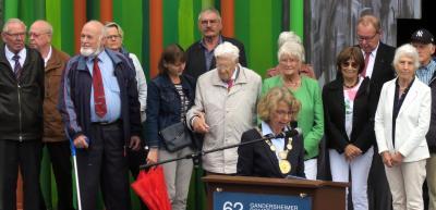 Vorschaubild der Meldung: Ehrenamtspreis der Stadt für die Museumsfreunde