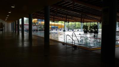 Ab 10.9.201 gilt wieder die 3G-Regel im Sauna&Freizeitbad