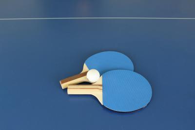 Einladung zum Tischtennis-Schnuppertraining