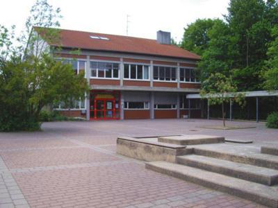 Schulbeginn Lipprichhausen