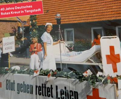 Tangstedter Notizen (20. Ausgabe)