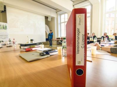 Vereinsmanager-Ausbildung in Kooperation mit Kreissportbund Bautzen - es gibt noch freie Plätze!