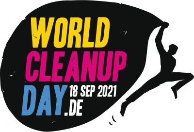 cleanup Day 2021 am 18. September  - Gemünden macht mit!