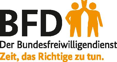 Bundesfreiwilligendienst Teilnehmer*in gesucht