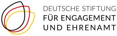 Vorschaubild der Meldung: Förderdatenbank der Deutschen Stiftung für Engagement und Ehrenamt