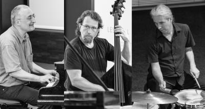 Pressemitteilung: Jazzkonzert 24. Sept. 2021- 16 Uhr im E-Werk Eschwege, Mangelgasse 19