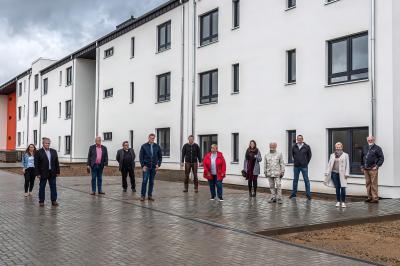 Christina Schulz; Kai-Uwe Bratschke; Torsten Voß; Martin Zimber; Detlef Kaatz; Thomas Domnick; Nicole Palm; Annika Naber; Wolfgang Wiechers; Till Sölig; Esther von der Straten; Volker Brandt