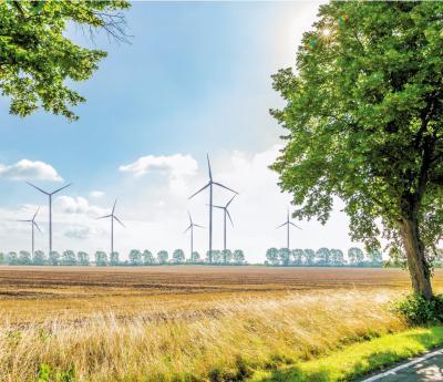 Messe- und Informationsveranstaltung Windenergieprojekt Züllsdorf