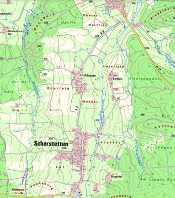 Vorschaubild der Meldung: Gemeinde sucht Grundstücke als Tausch- und Ausgleichsfläche