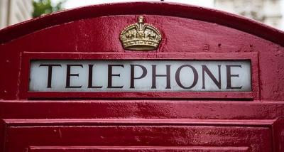 Vorübergehende Störung des Telefonanschlusses