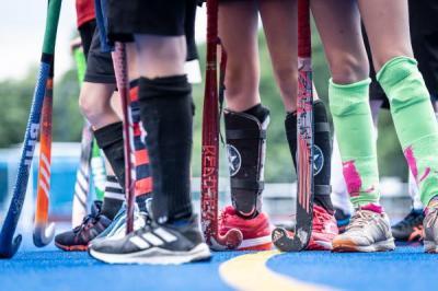1. Specialhockey-Cup Berlin-Brandenburg