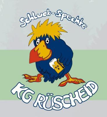 """KG-Rüscheid  """"Rüscheid bewegt was"""" !"""