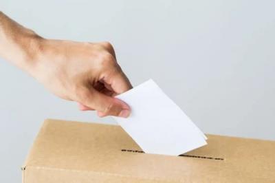 Wahlbekanntmachung zur Bundestagswahl