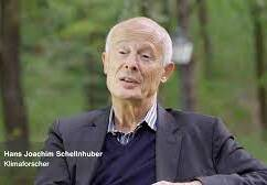 Klima – Werte – Ressourcen: Holz zählt! Prof. Hans Joachim Schellnhuber