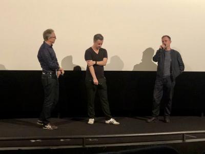 Bild der Meldung: Je suis Karl - Film und Diskussionsveranstaltung