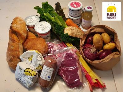 """""""Fairer einkaufen. Besser essen."""" Wurzen bekommt einen Marktschwärmer-Wochenmarkt – Eröffnung am 24.09.2021 um 15 Uhr am Bahnhof"""